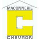 maçonnerie Chevron