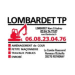 Logo Lombardet TP
