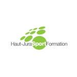 Logo Haut Jura Sport Formation
